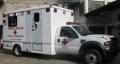 Ambulancia Tipo III