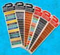 Etiqueta adhesiva Tira