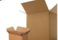 Empaque de cartón