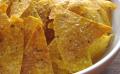 Chips de tortilla de maíz