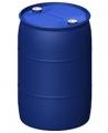 Tambores de plástico de 200 litros
