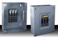 Centro de carga de 3 circuitos