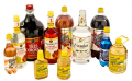 Envases para licores y vinos