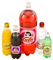 Envases para refrescos
