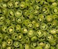 Semillas de chile jalapeño