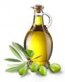 Aceite de olivo puro comestible