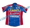 Camisa Tipo Racing