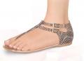 Sandalias para  adolescentes