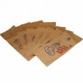 Bolsa de papel para pan