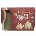 Cajas para roscas de reyes