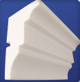 Molduras arquitectónicas