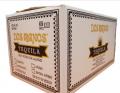 Cajas de cartón para tequila