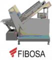 Fileteadora automática Modelo CORFIL 600,600 INTERLEAVER