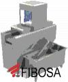 Inyectora Modelo Megapress-20