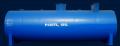Tanques separadores de agua y aceite