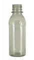 Envase PET chilerito con capacidad de 175ml y rosca tamaño 28mm