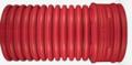 Tubo pead corrugado uso electrico