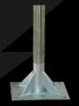Base tubular