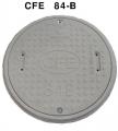 Tapa 84-B CFE