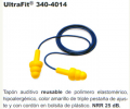 Protección auditival marca EAR