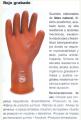 Protección a las manos marca Adex