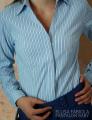 Camisas y blusas de uniforme para dama