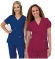 Uniformes para hospitales