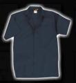 Camisa Gabardina
