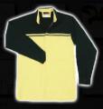 Camisas combinadas