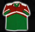 Camisa Gabardina Modelo Piloto