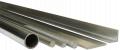 Tubo de aluminio redondo estirado