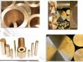 Aleaciones base cobre