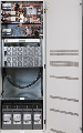 Cherokee's modular AC and DC distribution panels.