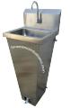 Lavamanos de pedestal