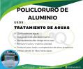 Policloruro de aluminio PAC