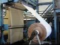 Gran variedad de telas y materiales para la producción de ropa.