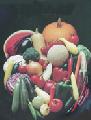 Semillas de hortalizas.