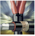Low Voltage Accessories & General Purpose Products  Low Voltage PowerGel Insulating Products  Splices, Terminations & Motor Connections  Network Protectors