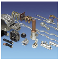 AMPACT IN-LINE DISCONNECT  AMPACT STUD DISCONNECT SYSTEM  AMPACT DEADEND CLAMP ASSEMBLY  AMPACT ALUMINUM TAPS  AMPACT ACCESSORIES