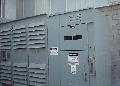 Subestaciones Eléctricas tipo metal enclosed con Sw. Power Con, en 600A, 1200A, en 5 Kv, 13.8 Kv, 23 Kv y 34.5 Kv. Servicio Interior Nema 1, y servicio intemperie Nema 3R, con acoplamiento a transformadores secos o de aceite.