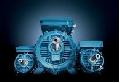 Motores eléctricos IEC                                                    Motores eléctricos NEMA