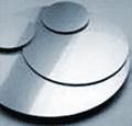 Alquile un caliente de acero redondo, círculo