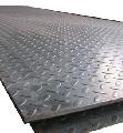 Hojas de metal perforadas