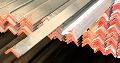 Rincones de acero