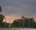 Arbotantes.Proyectos de Alumbrado público y remodelación urbana.