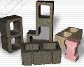 Block de construcción.