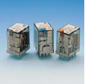 55 Series Miniature General Purpose Relays 7 - 10 A.