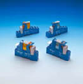 4C Series Relay Interface Modules 8 - 16 A