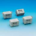 Relevador industrial de potencia para 30 amp Finder serie 66