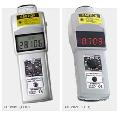 Fototacometro Digital (Tacometro de contacto o sin contacto) Shimpo DT-205L / DT 207L